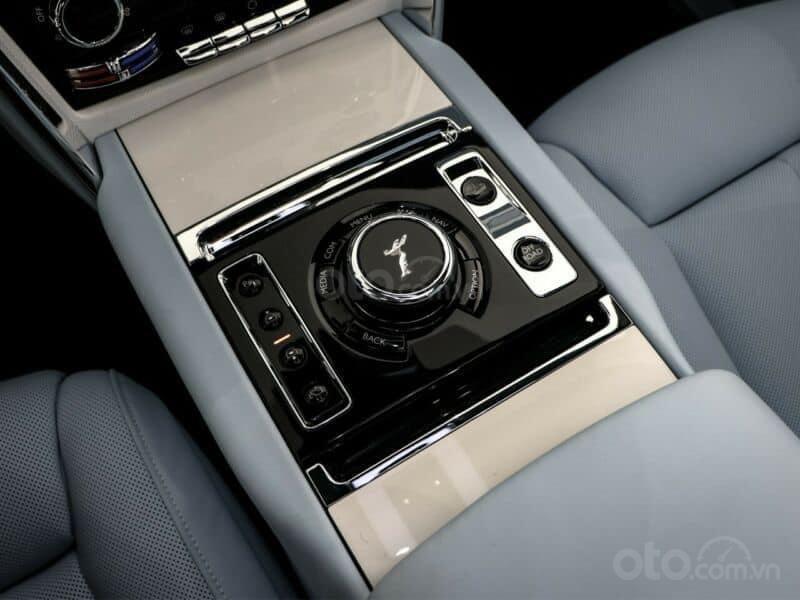 Bán xe Rolls-Royce Cullinan 2021 (3)