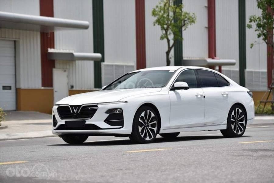 [Hot]giảm giá lên đến 300tr - thanh toán 102tr nhận ngay xe Vinfast LuxA 2.0, trả góp lãi suất 0%, đủ màu giao xe tại nhà (2)