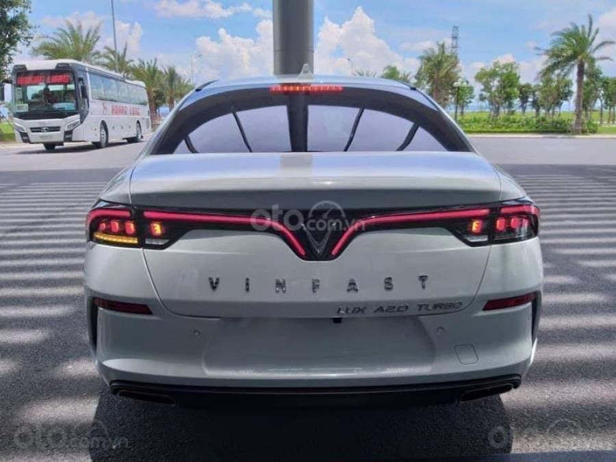 [Hot]giảm giá lên đến 300tr - thanh toán 102tr nhận ngay xe Vinfast LuxA 2.0, trả góp lãi suất 0%, đủ màu giao xe tại nhà (4)