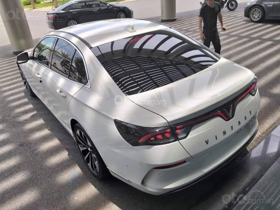 [Hot]giảm giá lên đến 300tr - thanh toán 102tr nhận ngay xe Vinfast LuxA 2.0, trả góp lãi suất 0%, đủ màu giao xe tại nhà (3)