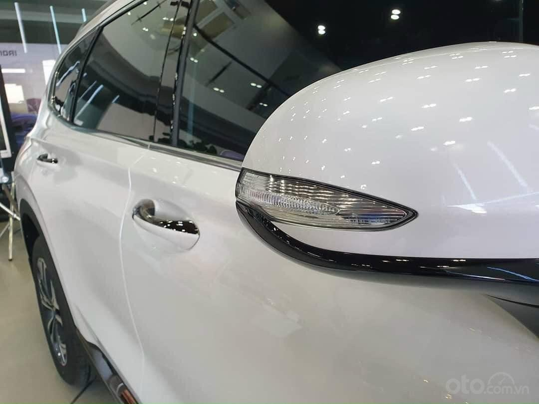 Bán xe Hyundai SantaFe 7 chỗ mới 100% giá lăn bánh cực thấp - đưa trước 300 triệu nhận xe (6)