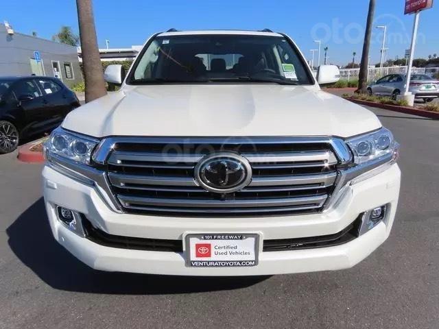 Bán Toyota Landcruiser VXS 4.6L 2021 nhập Mỹ (1)