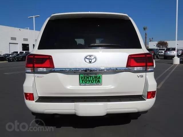 Bán Toyota Landcruiser VXS 4.6L 2021 nhập Mỹ (7)