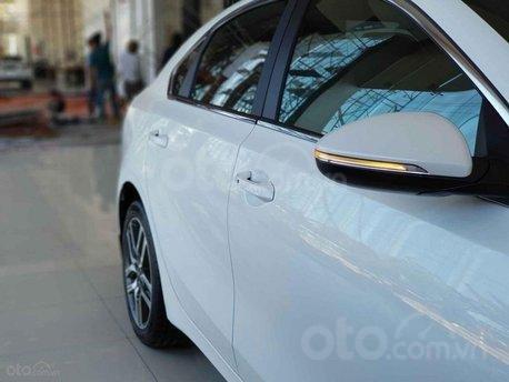 [Hot - duy nhất tháng 2] Kia Cerato 2021 ưu đãi lớn - nhận xe ngay chỉ với 158 triệu đồng - giá tốt nhất miền Trung (3)