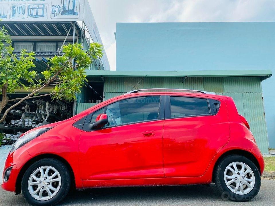 Chính chủ cần bán nhanh chiếc Chevrolet Spark đời 2013 (1)