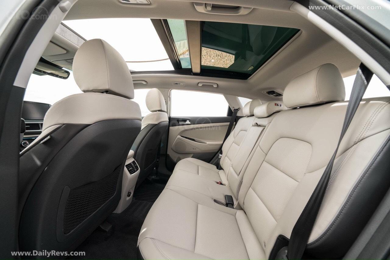 Bán xe Hyundai Tucson 2.0 số tự động - ưu đãi cực tốt giá lăn bánh yêu thương - đưa trước 250 triệu nhận xe (6)