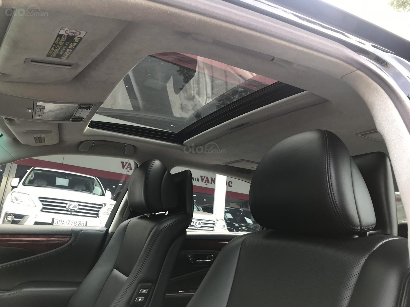 Bán Lexus LS 460L sản xuất năm 2009 (3)