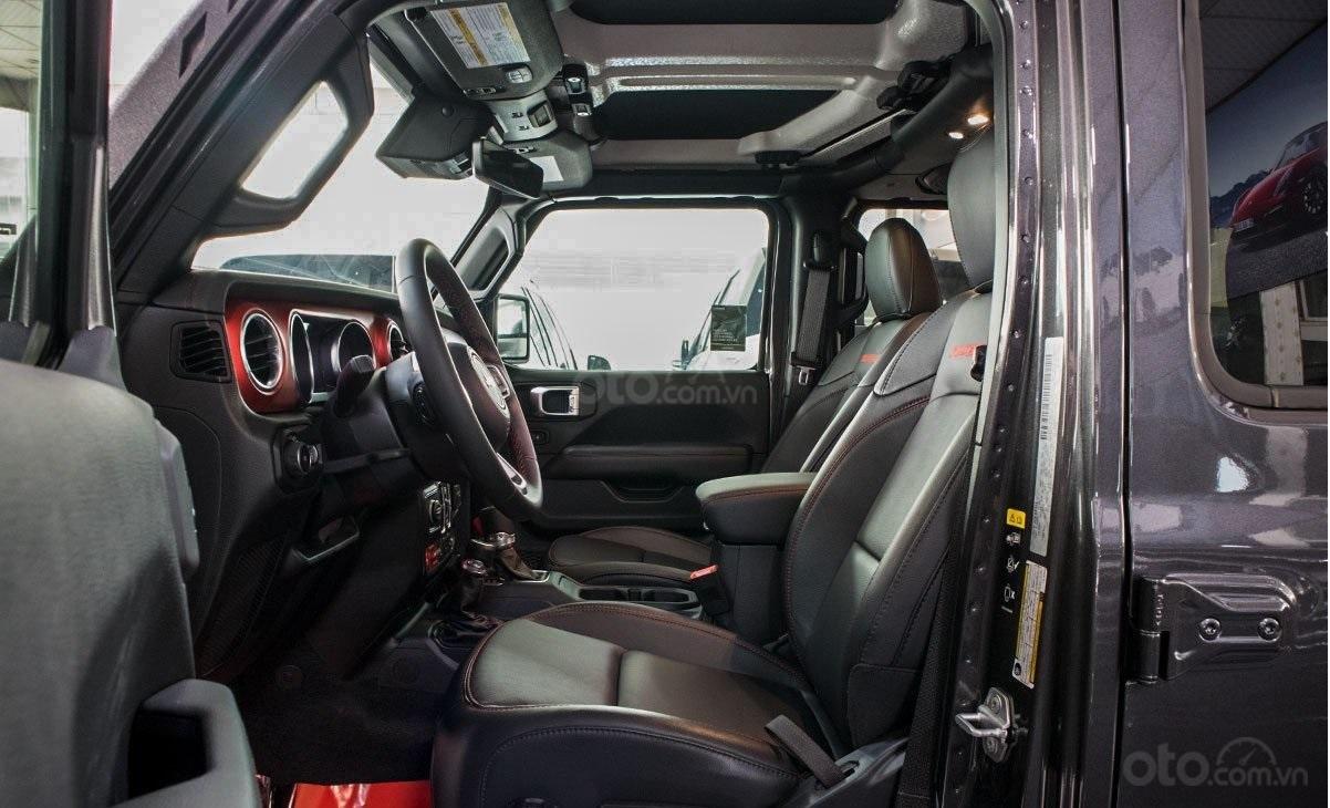 Jeep Wrangler Rubicon, chính hãng, nhiêu ưu đãi, xe sẵn giao ngay (4)