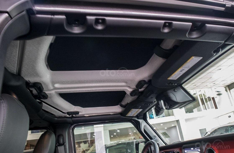Jeep Wrangler Rubicon, chính hãng, nhiêu ưu đãi, xe sẵn giao ngay (7)