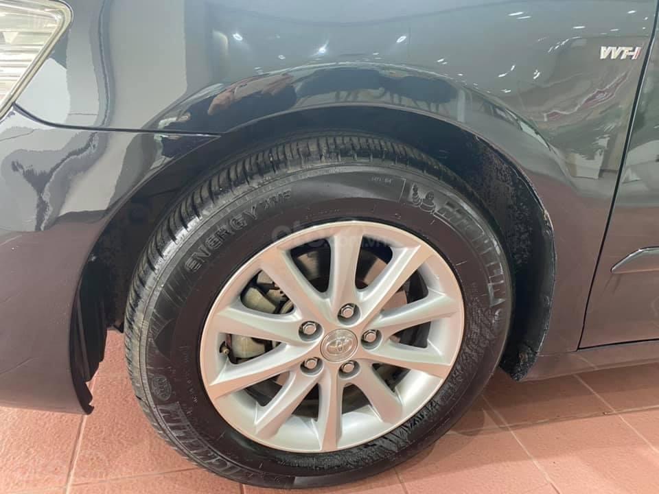 Bán xe Toyota Camry 2.4G năm sản xuất 2011 (8)