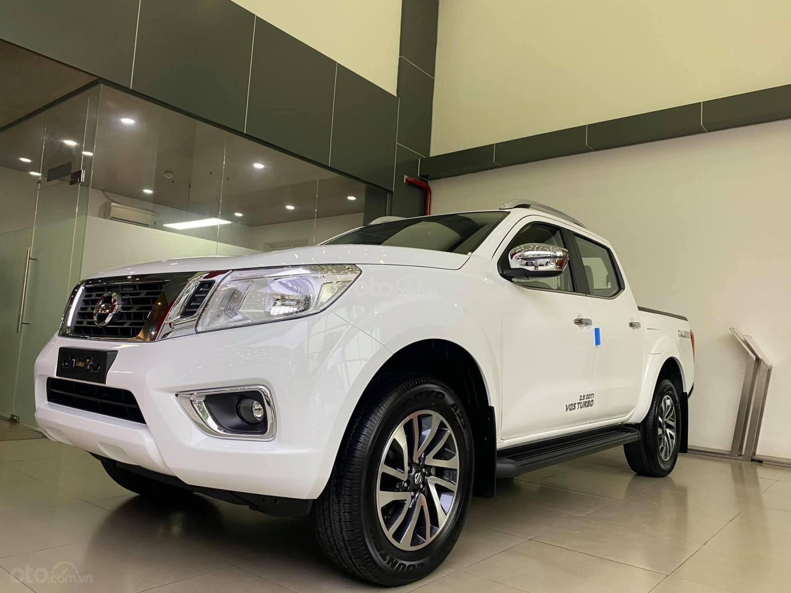 Nissan Navara El A-IVI 2020 đủ màu - Hỗ trợ vay ngân hàng 80% 200tr mang xe về (1)