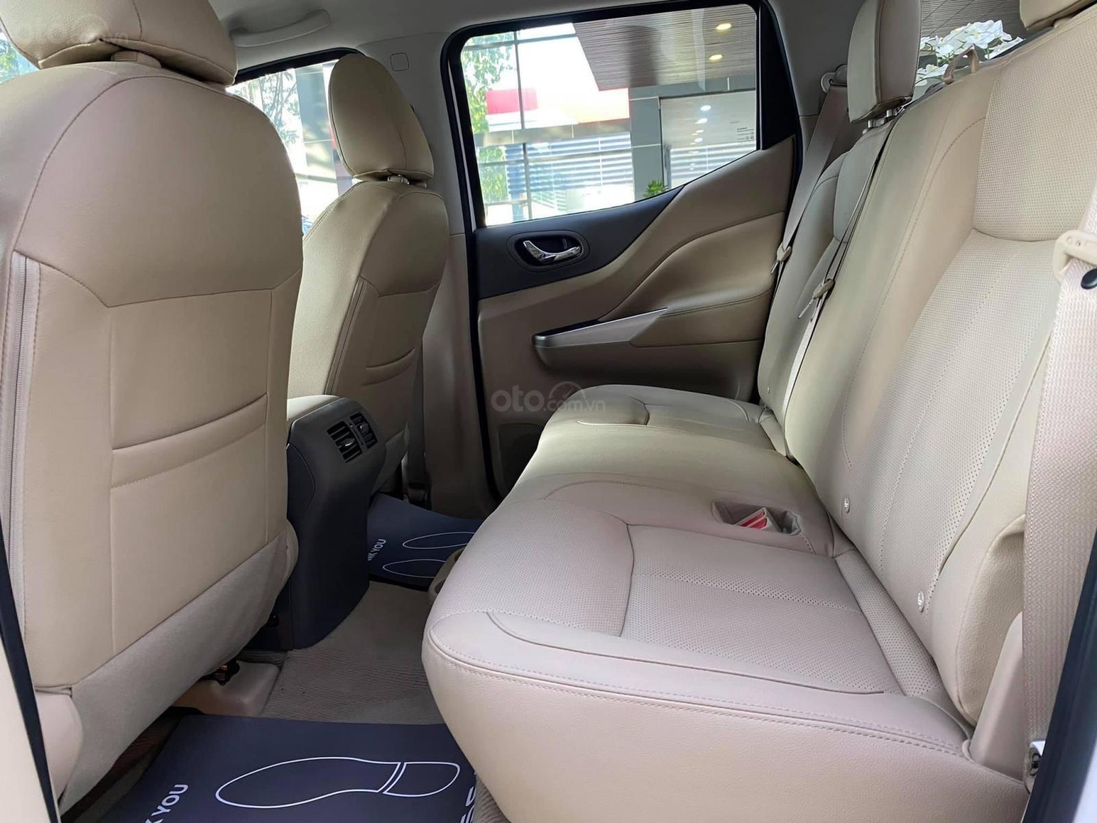 Nissan Navara El A-IVI 2020 đủ màu - Hỗ trợ vay ngân hàng 80% 200tr mang xe về (5)