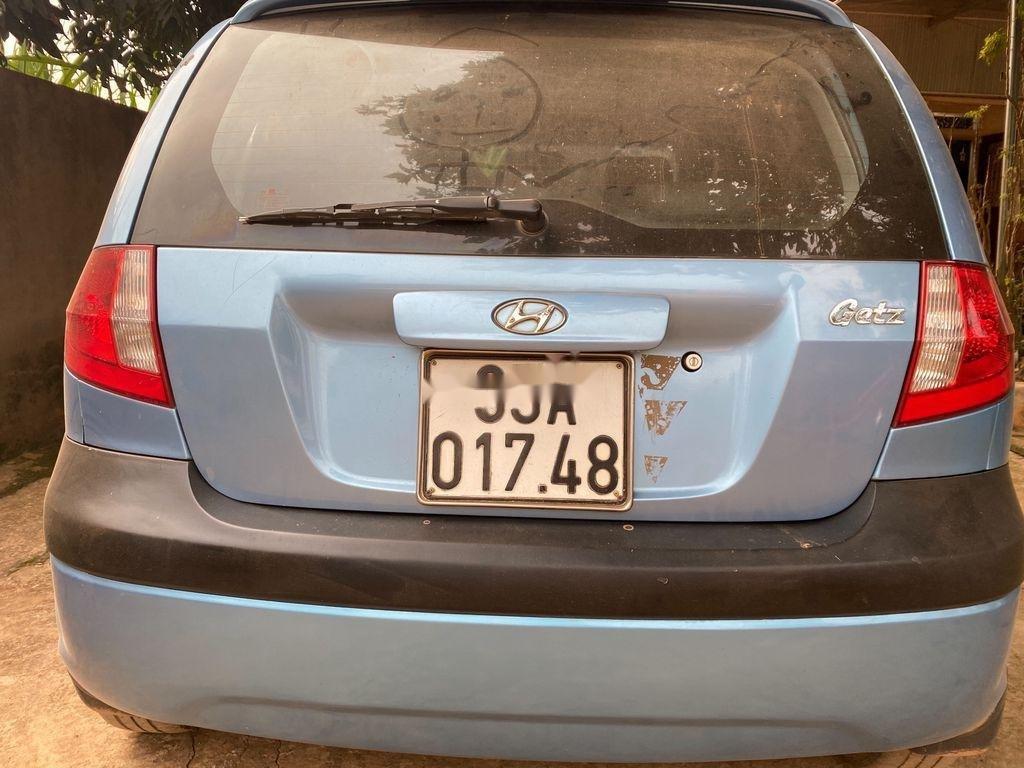 Cần bán lại xe Hyundai Getz sản xuất 2010 còn mới (4)
