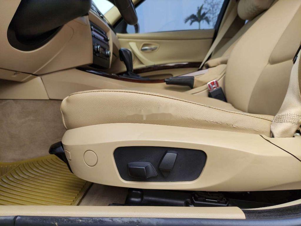 Cần bán BMW 3 Series 325i 2010, xe nhập (7)