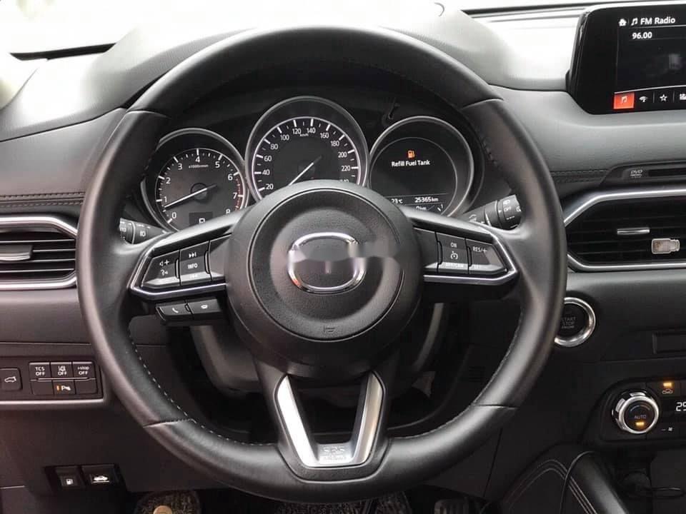 Bán Mazda CX 5 đời 2018, màu đỏ  (10)
