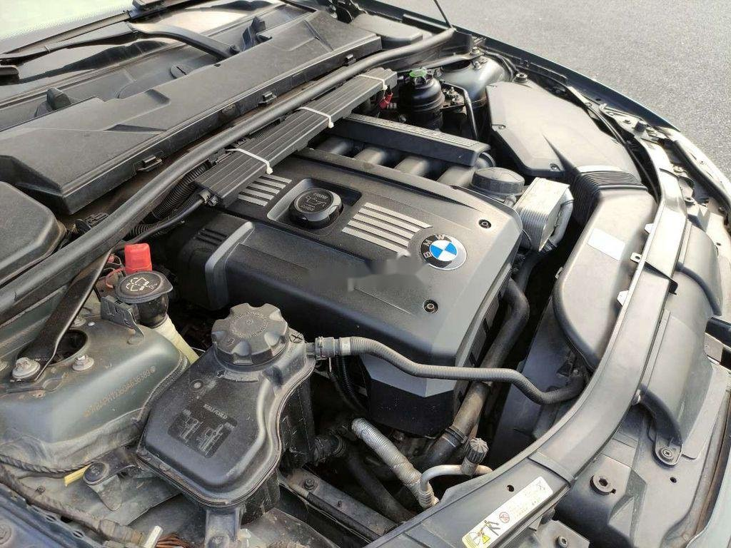 Cần bán BMW 3 Series 325i 2010, xe nhập (12)