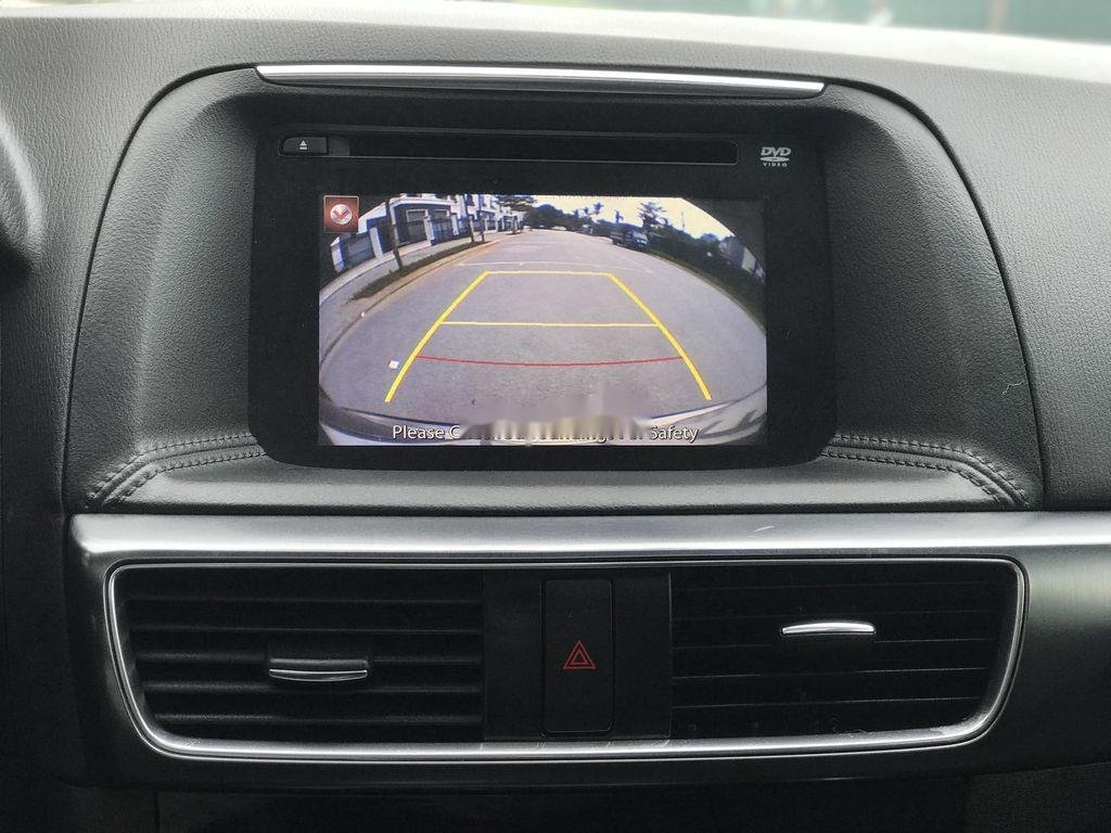 Cần bán gấp Mazda CX 5 năm 2016, màu đen chính chủ, giá tốt (10)