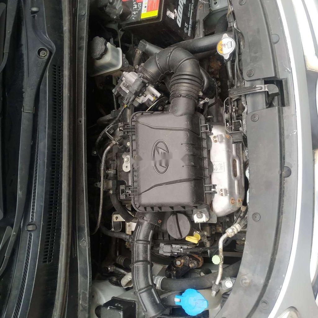 Bán xe Hyundai Grand i10 đời 2013, màu bạc, nhập khẩu  (3)