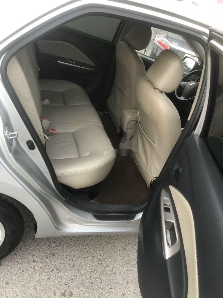 Bán Toyota Vios năm sản xuất 2007, màu bạc còn mới, 285 triệu (7)