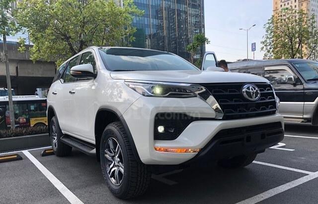 Toyota Vinh - Nghệ An - bán xe Fortuner số tự động giá rẻ nhất Nghệ An, trả góp 80% lãi suất thấp (3)