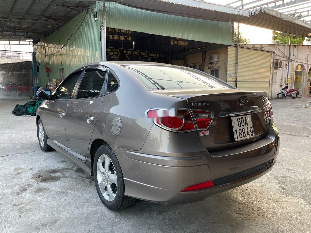 Cần bán lại xe Hyundai Avante 2014, màu xám, giá chỉ 398 triệu (5)