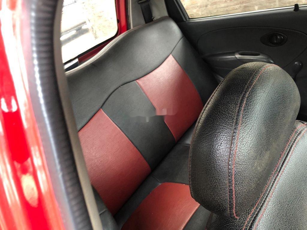 Xe Daewoo Matiz 2005, màu đỏ, nhập khẩu chính chủ, giá tốt (6)