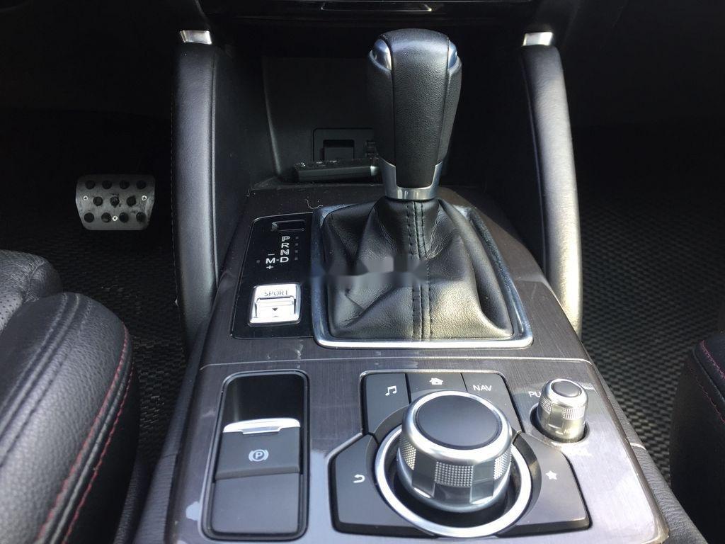 Cần bán Mazda CX 5 năm sản xuất 2017, màu xanh lam (9)