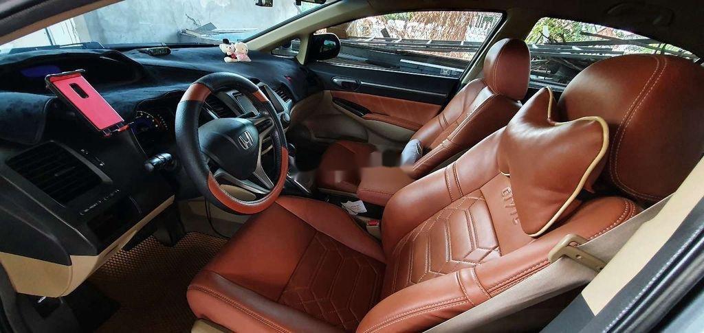 Xe Honda Civic sản xuất 2010, nhập khẩu, xe chính chủ (1)