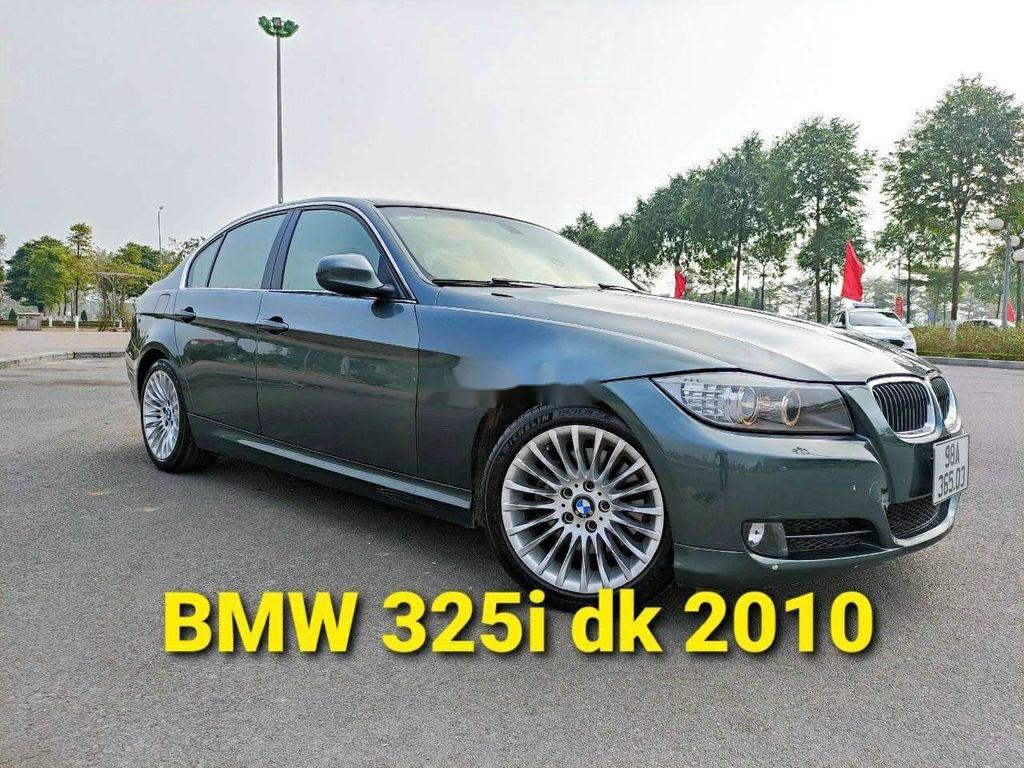 Cần bán BMW 3 Series 325i 2010, xe nhập (1)