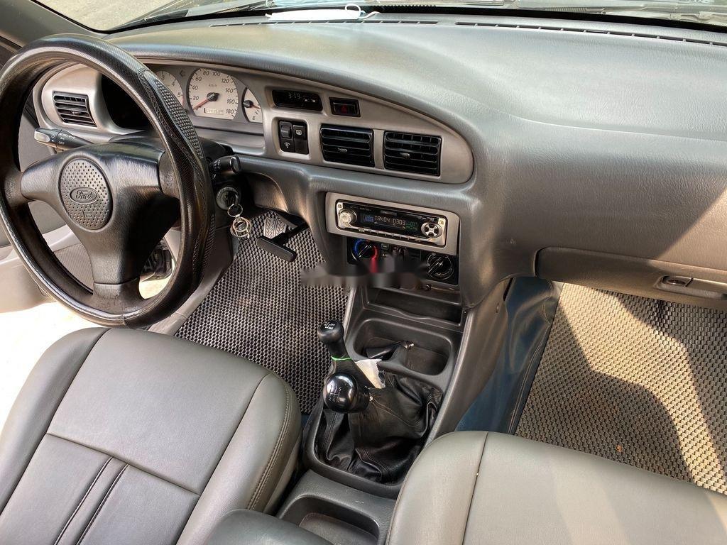 Bán ô tô Ford Ranger 2006, màu đen, xe nhập  (8)