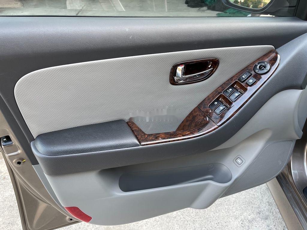 Cần bán lại xe Hyundai Avante 2014, màu xám, giá chỉ 398 triệu (11)
