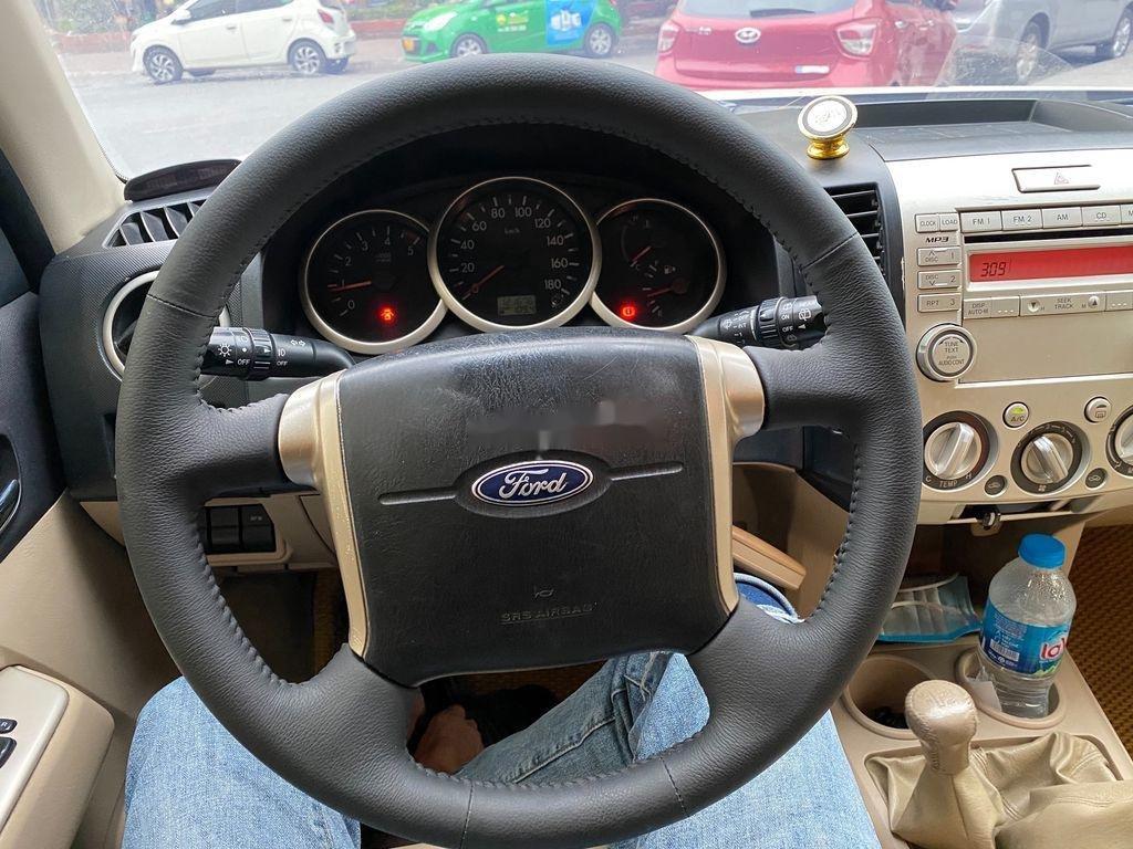 Cần bán xe Ford Everest 2009, xe chính chủ (7)