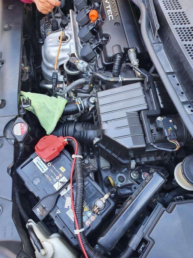Xe Honda Civic sản xuất 2010, nhập khẩu, xe chính chủ (4)