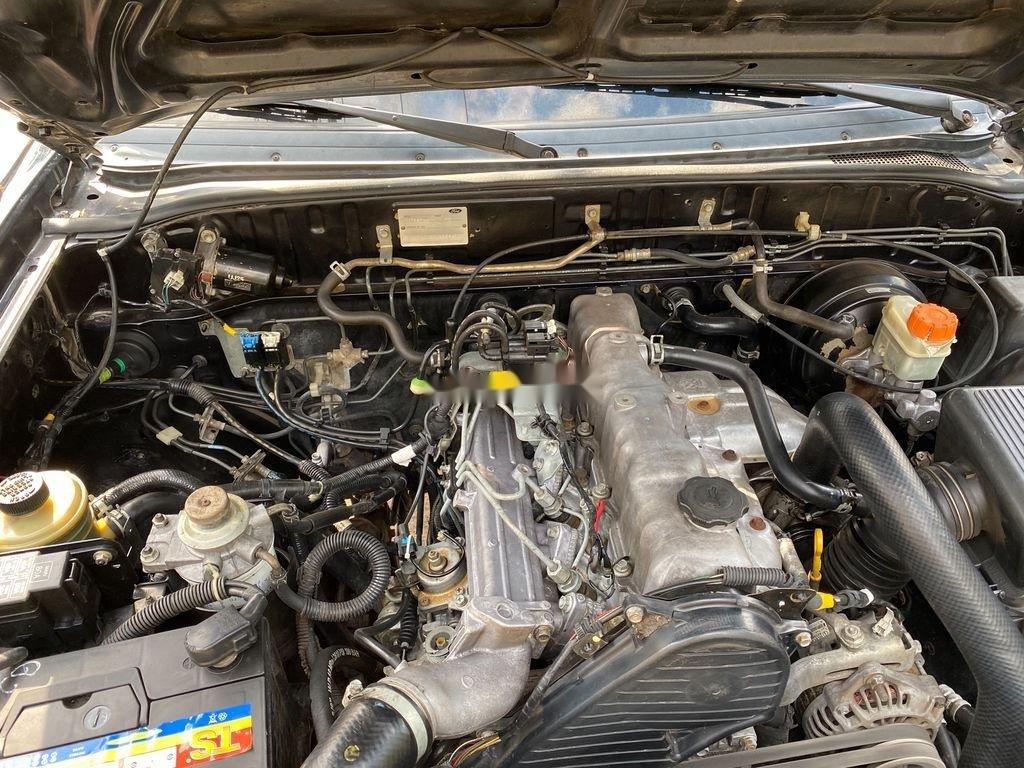 Bán ô tô Ford Ranger 2006, màu đen, xe nhập  (6)