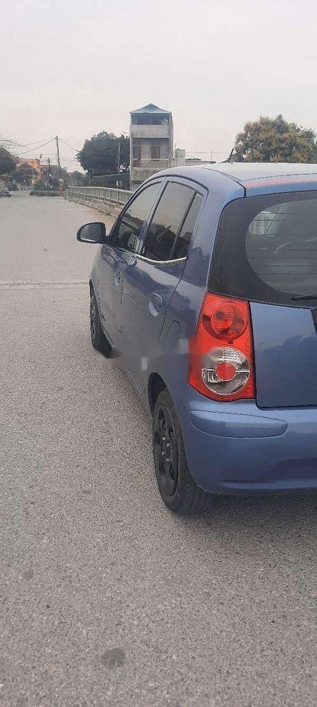 Bán ô tô Kia Morning sản xuất 2012 chính chủ, 137 triệu (6)