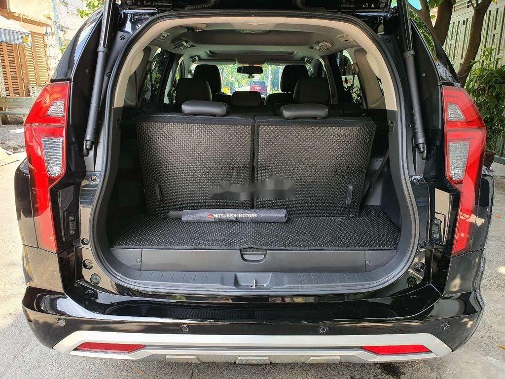 Bán Mitsubishi Pajero Sport năm 2020, màu đen, nhập khẩu (6)