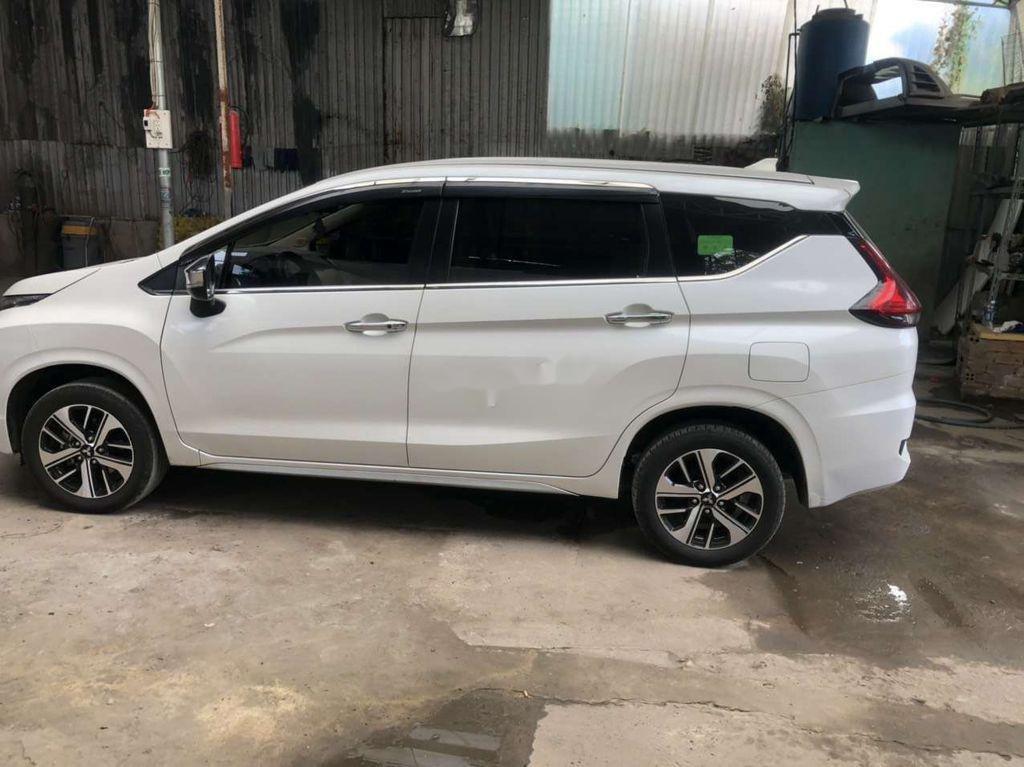 Cần bán xe Mitsubishi Xpander đời 2019, màu trắng, nhập khẩu (7)