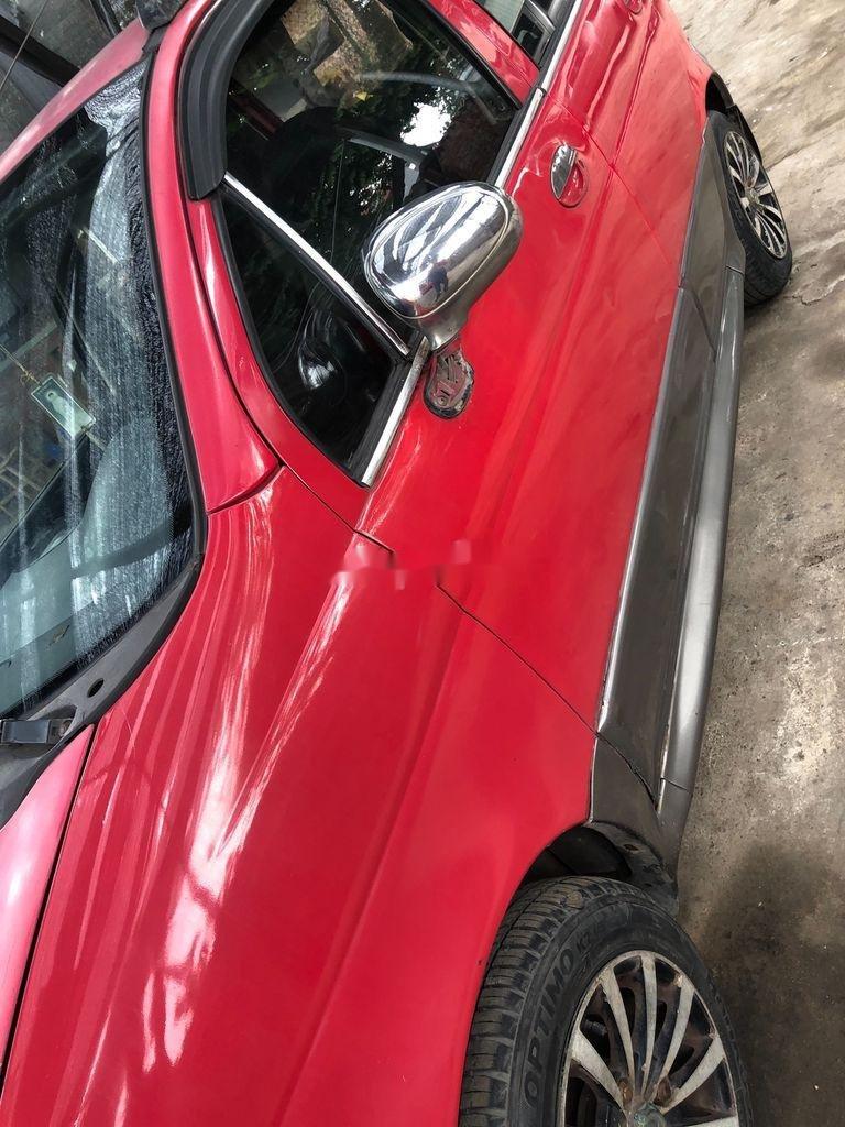 Xe Daewoo Matiz 2005, màu đỏ, nhập khẩu chính chủ, giá tốt (4)