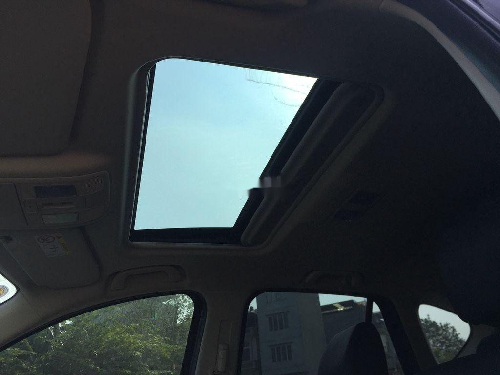 Cần bán Mazda CX 5 năm sản xuất 2017, màu xanh lam (11)