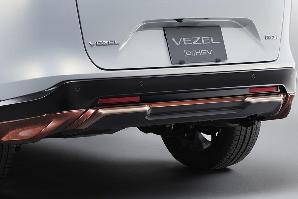 Phụ kiện thuộc Casual Style của Honda HR-V 2021 a4