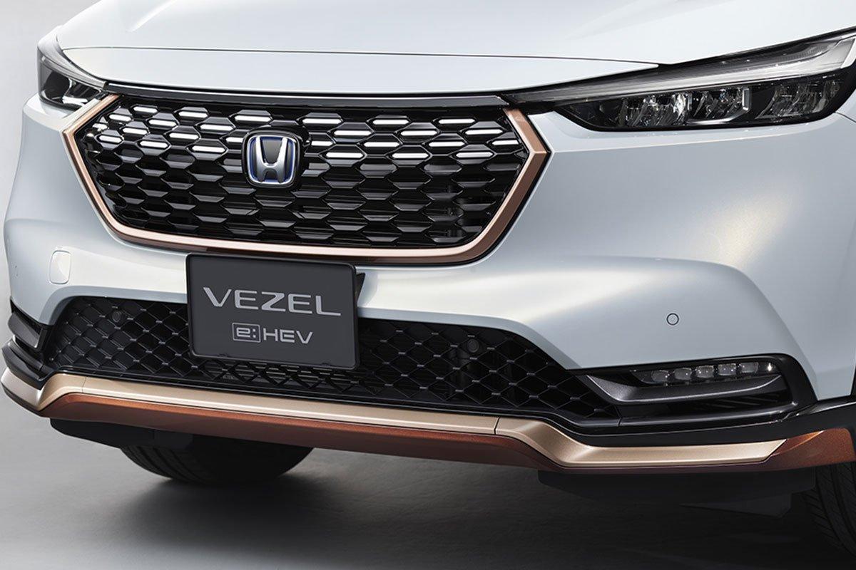 Phụ kiện thuộc Casual Style của Honda HR-V 2021 a1