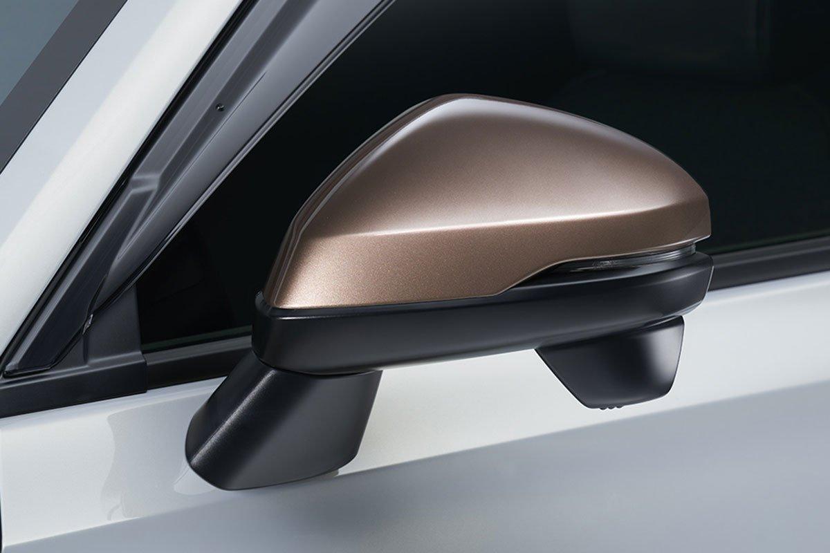 Phụ kiện thuộc Casual Style của Honda HR-V 2021 a3