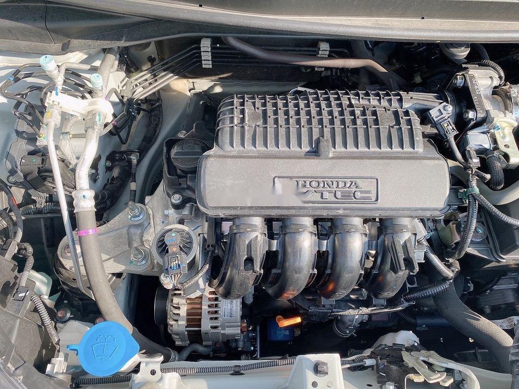 Cần bán lại xe Honda Jazz sản xuất 2018, màu trắng, xe nhập  (11)