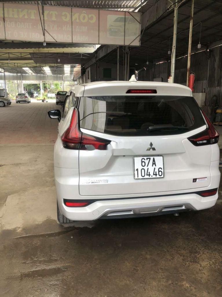 Cần bán xe Mitsubishi Xpander đời 2019, màu trắng, nhập khẩu (8)