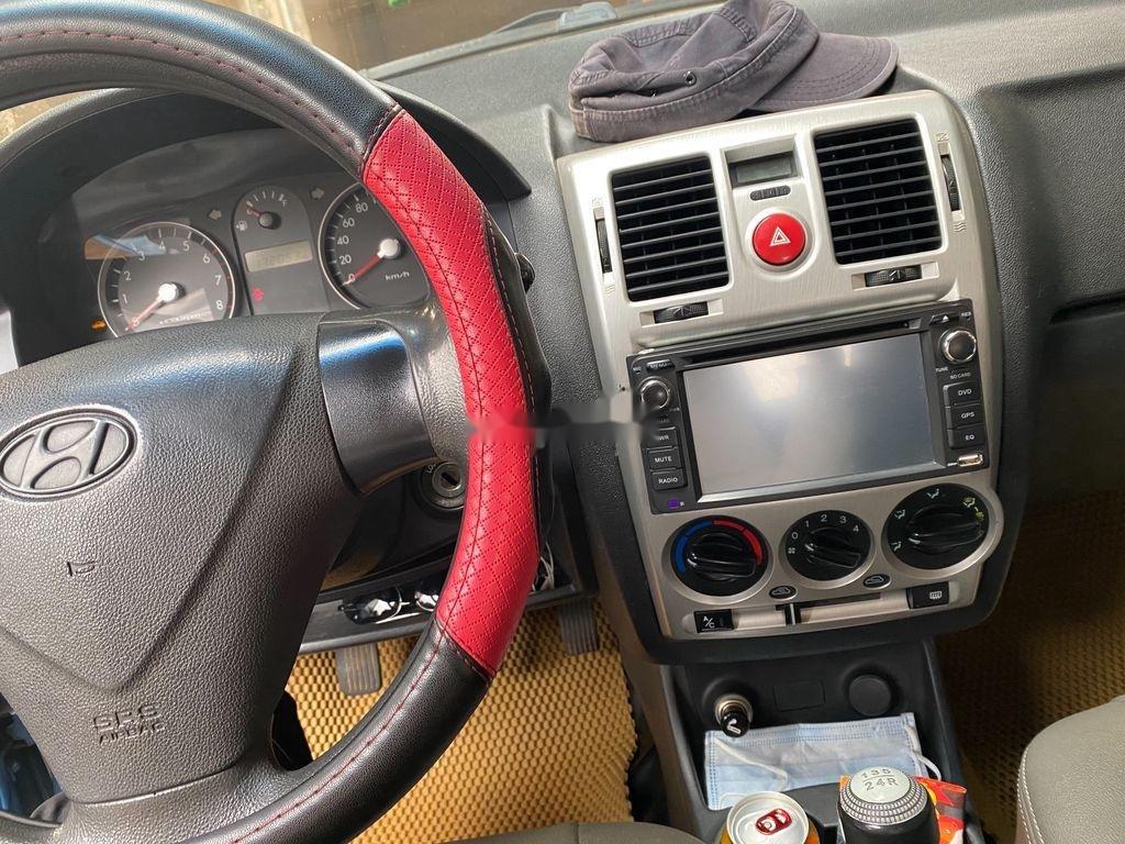 Cần bán lại xe Hyundai Getz sản xuất 2010 còn mới (6)