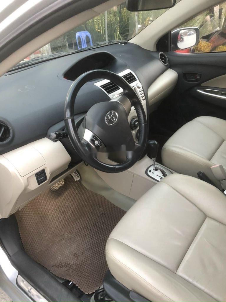 Bán Toyota Vios năm sản xuất 2007, màu bạc còn mới, 285 triệu (12)