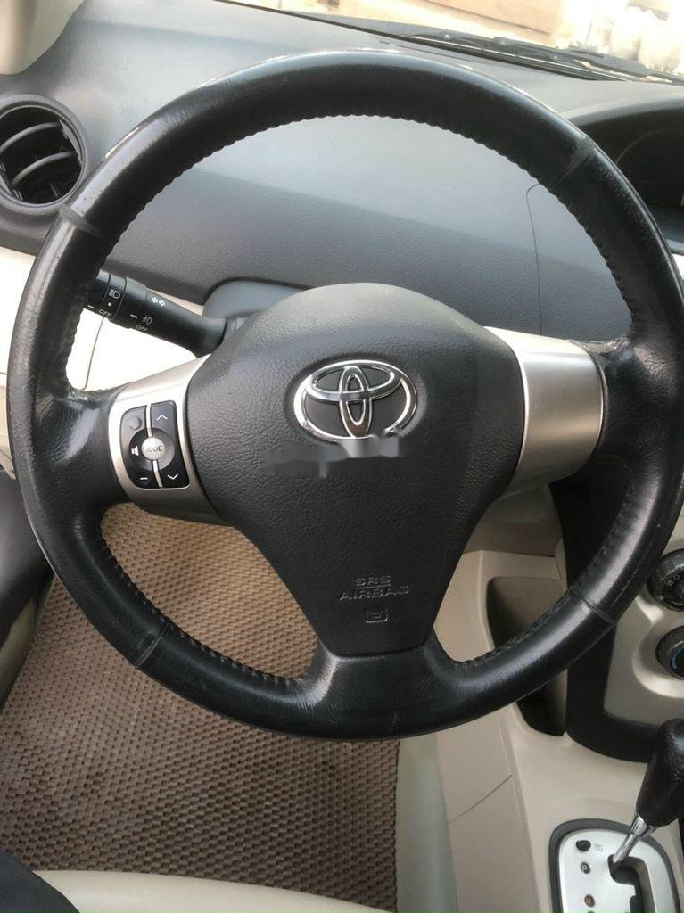 Bán Toyota Vios năm sản xuất 2007, màu bạc còn mới, 285 triệu (9)