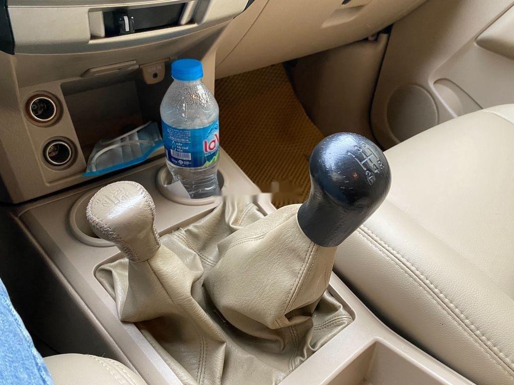 Cần bán xe Ford Everest 2009, xe chính chủ (9)