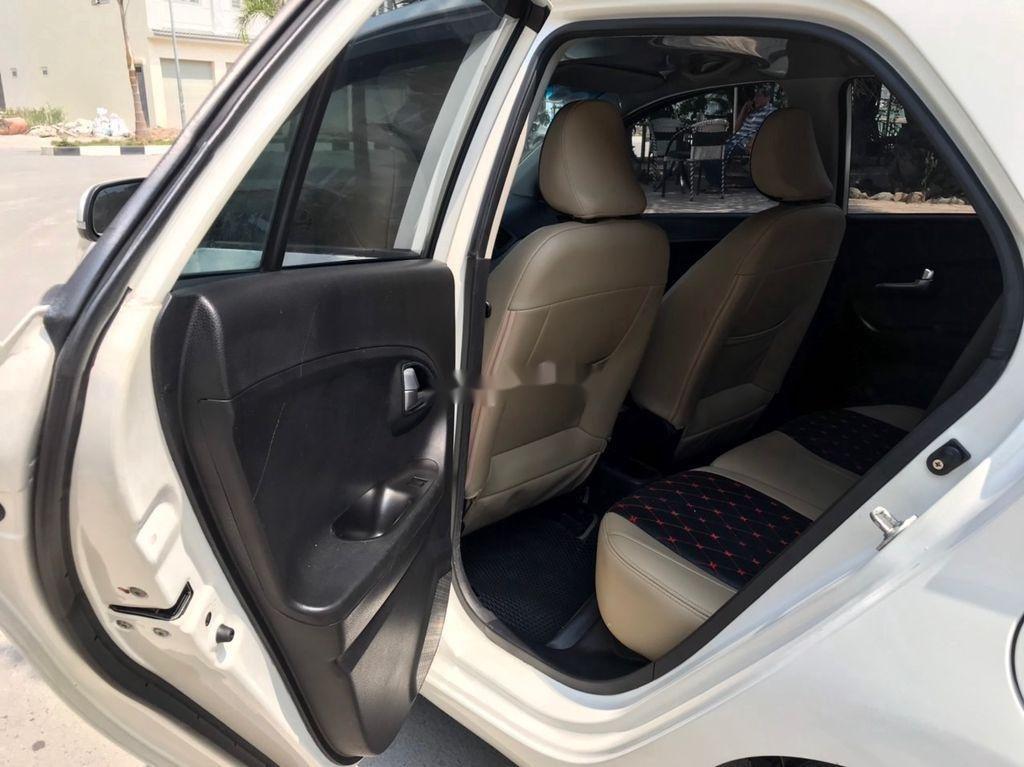 Bán Kia Picanto đời 2013, màu trắng, nhập khẩu  (7)