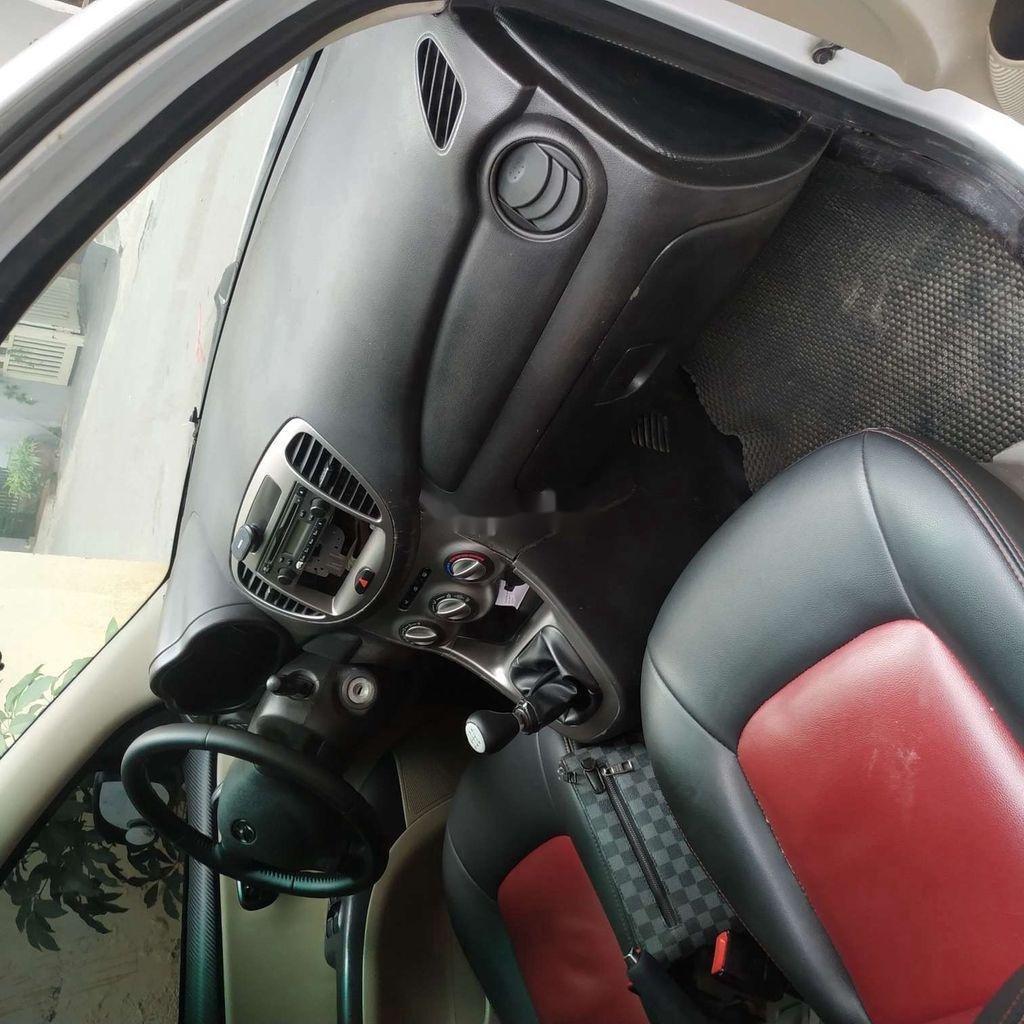 Bán xe Hyundai Grand i10 đời 2013, màu bạc, nhập khẩu  (5)